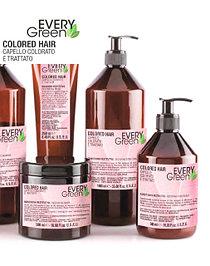 Для окрашенных волос
