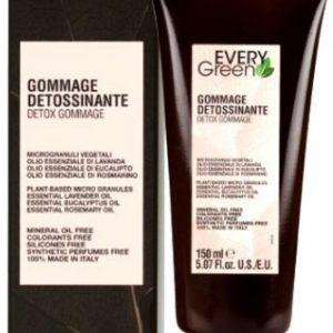Гоммаж — Детокс для кожи головы/Gommage detox